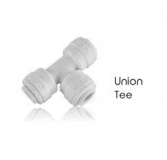 Fittings RO Union Tee