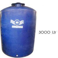 Tangki Air 3000 liter