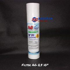 Filter AG 0,5 10″
