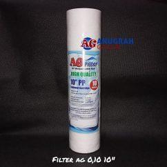 Filter AG 0,10 10″