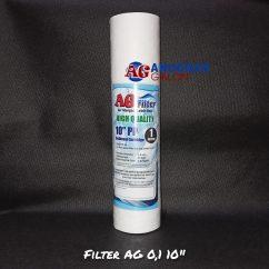 Filter AG 0,1 10″