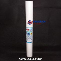 Filter AG 0,5 20″