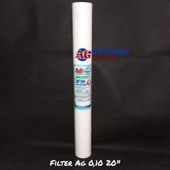 Filter AG 0,10 20″